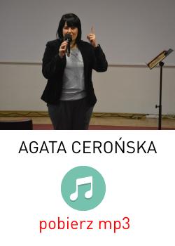 agata cerońska mp3, cerońska mp3