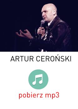 artur ceroński mp3, ceroński mp3