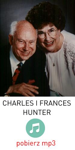 charles i frances hunter mp3, hunter mp3